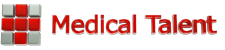 MEdial Talent Logo